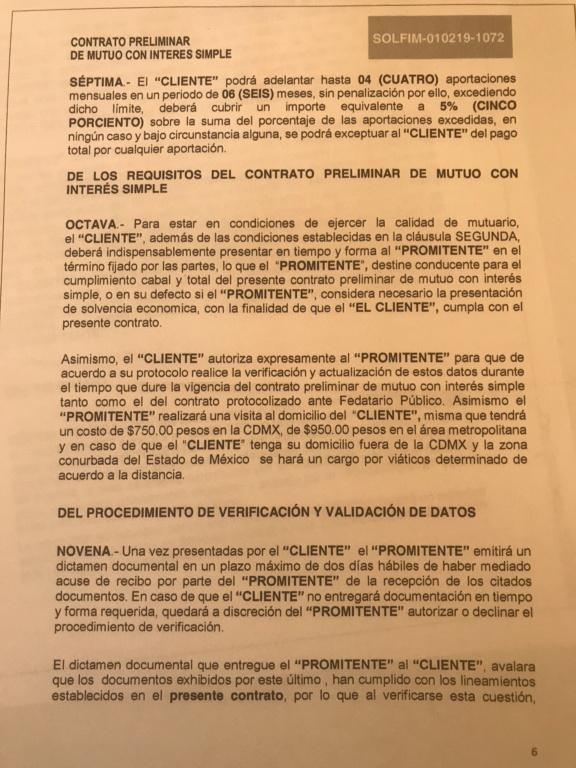 Fraude respaldos y garantías libertad l, solfim y grupo de alcance y economía dinámica s.a de c.v  2b4b9c10
