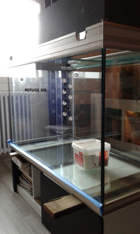 FUSION 540 avec décante et refuge intégrés par Papy Alphi 20200111