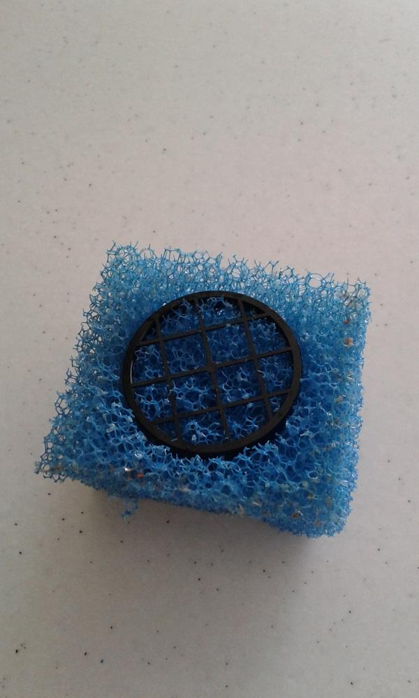 Protection pompe nanostream 6040 20200412