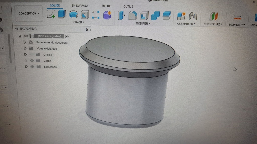 Adaptation cylindre Chinois 175 (18L) sur bas moteur 125 2A8 - Page 3 15337610
