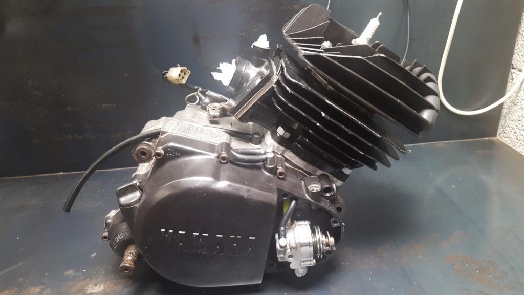 Adaptation cylindre Chinois 175 (18L) sur bas moteur 125 2A8 - Page 2 20210216