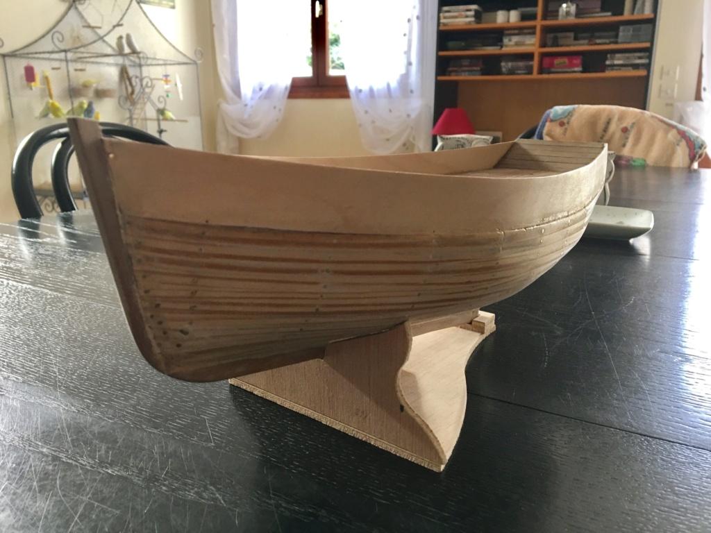 Langoustier Breton «Le Camaret» échelle 1:35ème - Constructo 32ea9210