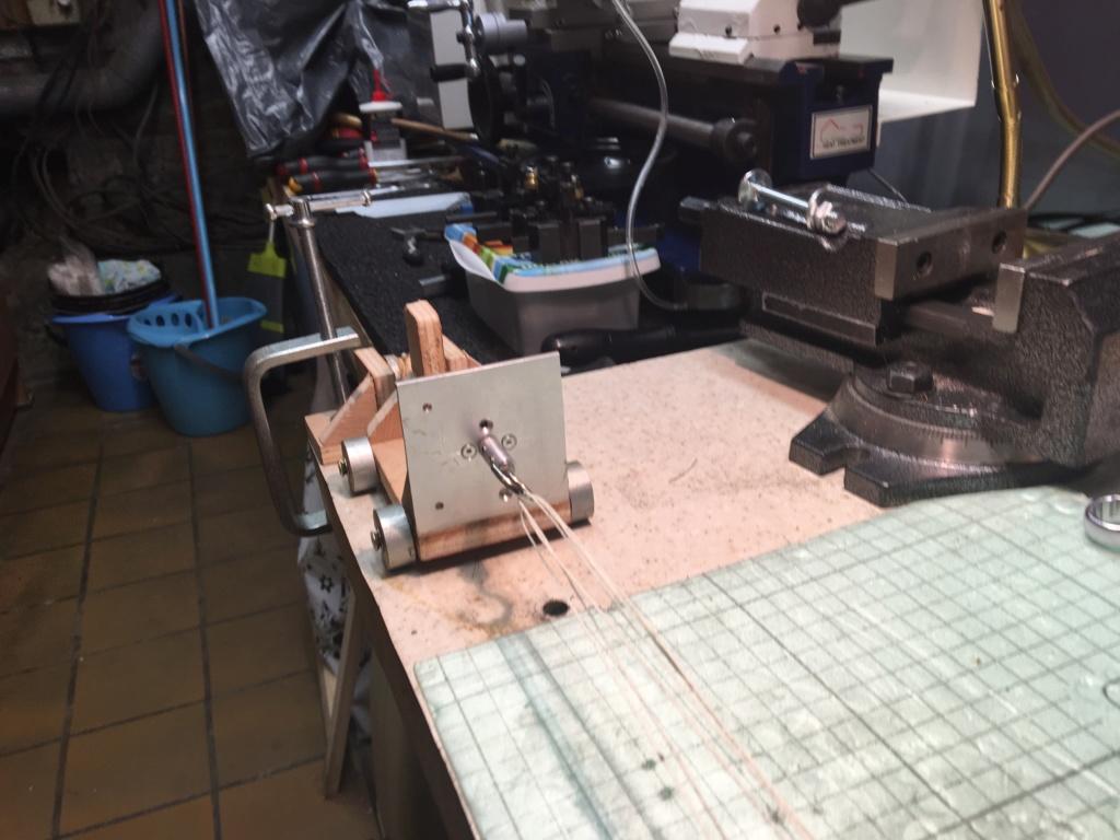 Langoustier Breton «Le Camaret» échelle 1:35ème - Constructo F3b89f10