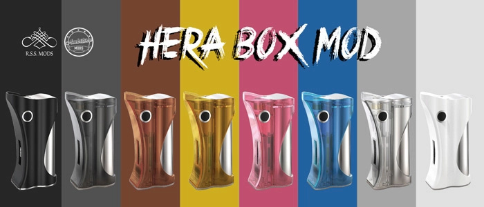 la Box Hera d'Ambition Mods : un design qui tranche pour un prix accessible 10157210