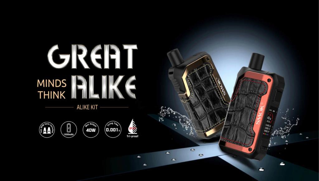 Alike Pod de Smok : sur les traces des Aegis Alike_10