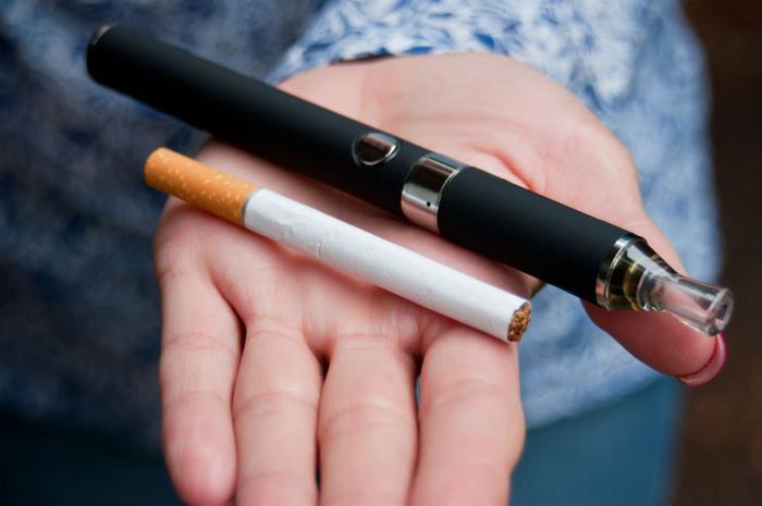 le guide de la vape pour les nuls - la vape est-elle efficace pour arrêter de fumer Arrzot10