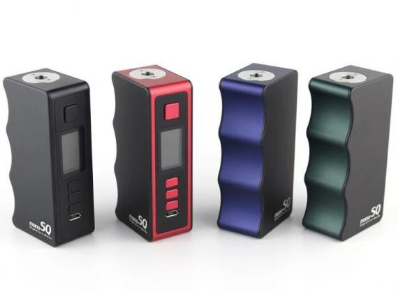 la box électronique Mono SQ de Dovpo : les chinois font leurs gammes. Dovpo310