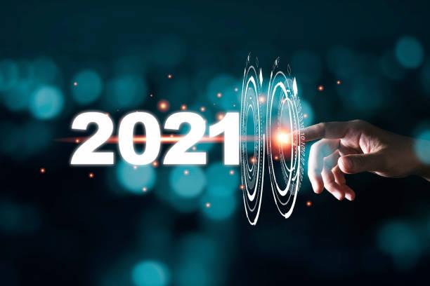 La rétro 2020  Istock11