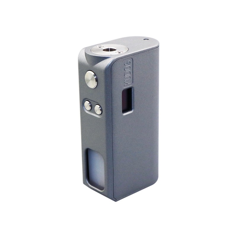 la Kudos Squonk 80 watts de Hippovape : une box bottom feeder qui semble sympathique Kudos_10