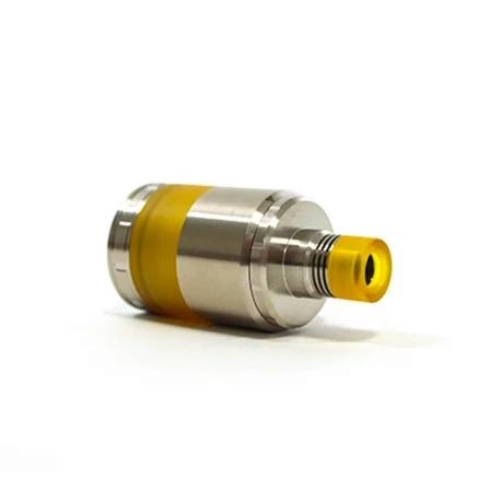 Le Précisio Pro 24 mm de BD Vape : le retour de l'atomiseur reconstructible de la vape indirecte Precis10