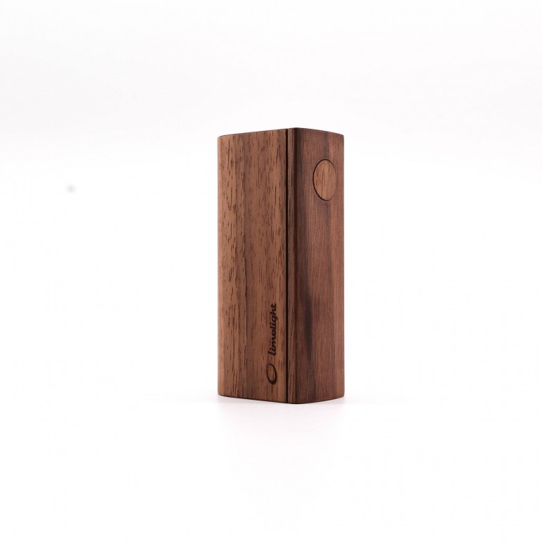 La box en bois Wicket Covert Walnut de Limelight Mechanics Wicket10