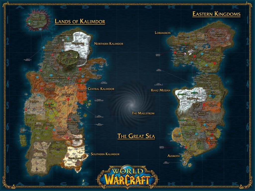Mapa zonas de vuelo y Leveleo Fk3vks11