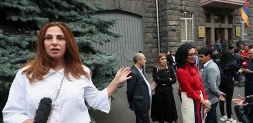 Իրավիճակը Հայաստանում   Ситуация в Армении - Страница 6 72762710