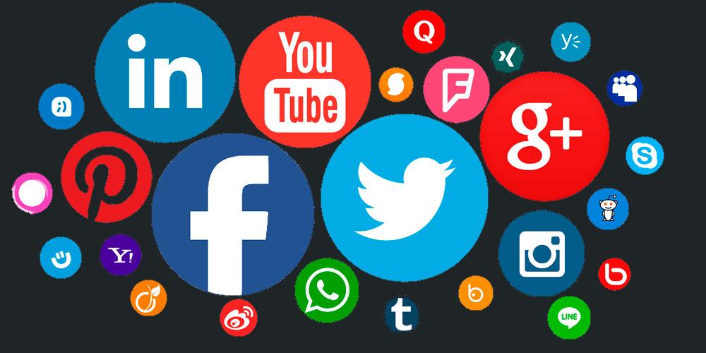 Tipos de Web Social