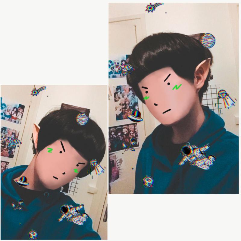 Tutoriel: Perruque cosplay de Spock 7ffdf110
