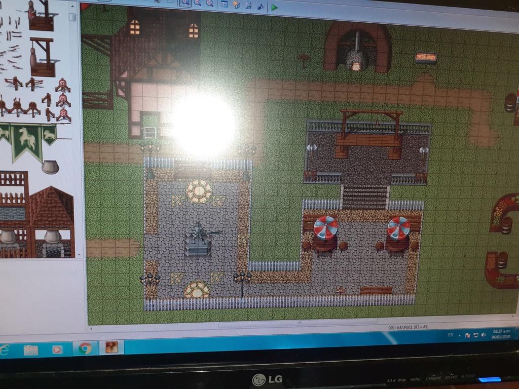 Busco team para RPG maker XP 20200111