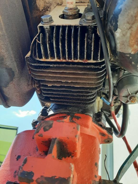 MOTOSTANDARD T116 B32 Mstd_111
