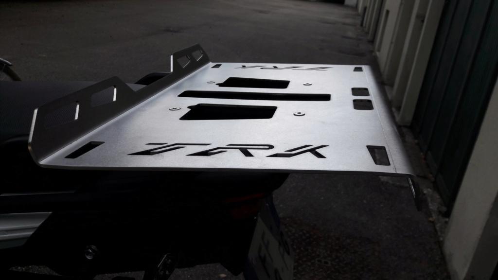 platine sur porte bagage pour support de sac large - TRK 502 20200510