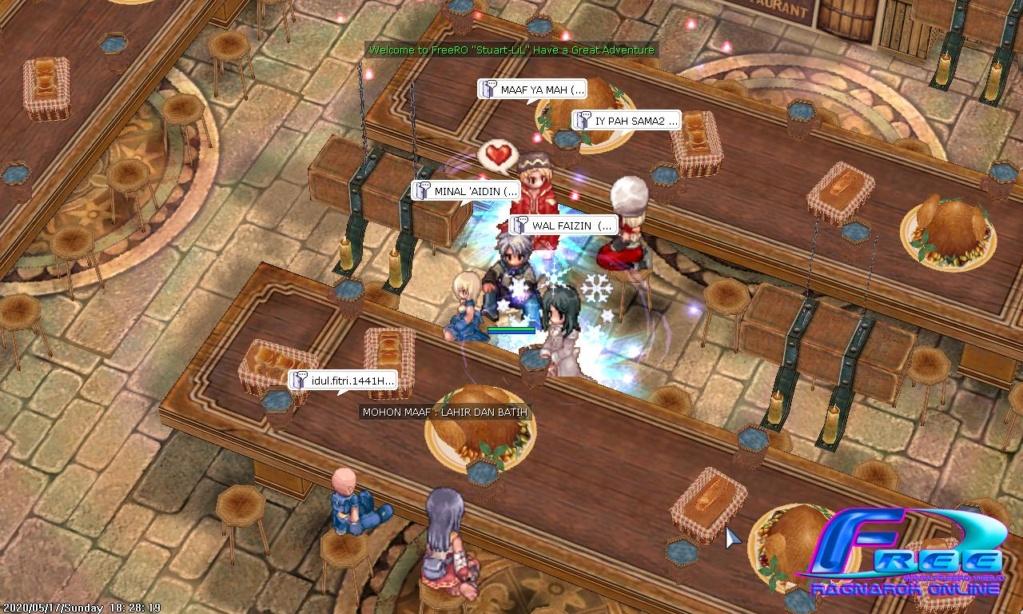 Event Screenshot Idul Fitri 2020 Screen13