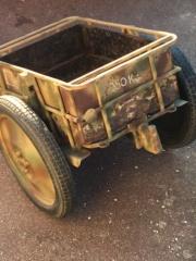 Remorque If8 partage camouflage d origine  84e4d610