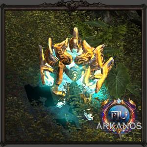 [Guia] - Invasion de Dorados Aida10