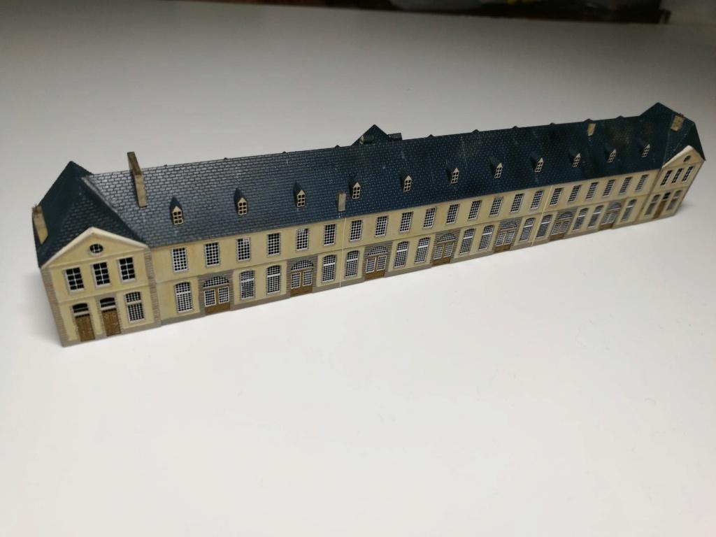 Diorama Brest 1903-1905 scratch PE 1/600 par chris - Page 3 16618210