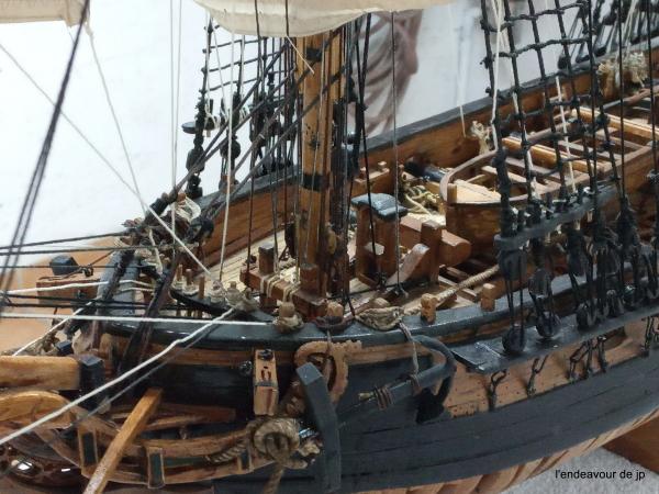Maquettes et modélisme naval (bois, plastique,etc) - Portail 20201210