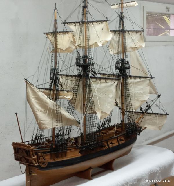 Maquettes et modélisme naval (bois, plastique,etc) - Portail 20201211