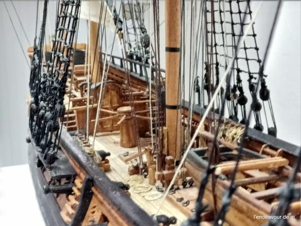 Maquettes et modélisme naval (bois, plastique,etc) - Portail 20201213