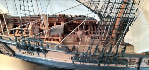 Maquettes et modélisme naval (bois, plastique,etc) - Portail 20210513