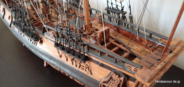 Maquettes et modélisme naval (bois, plastique,etc) - Portail 20210516