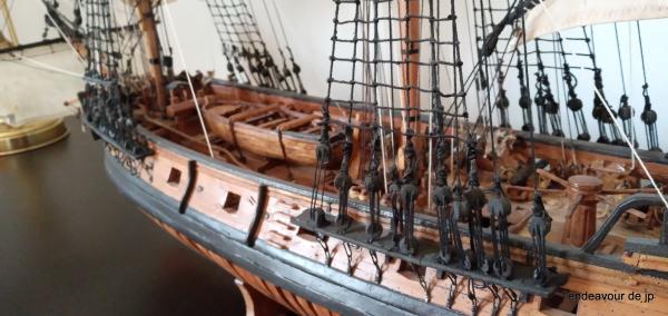 Maquettes et modélisme naval (bois, plastique,etc) - Portail 20210517