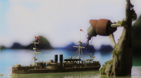 Maquettes et modélisme naval (bois, plastique,etc) - Portail Gundam20