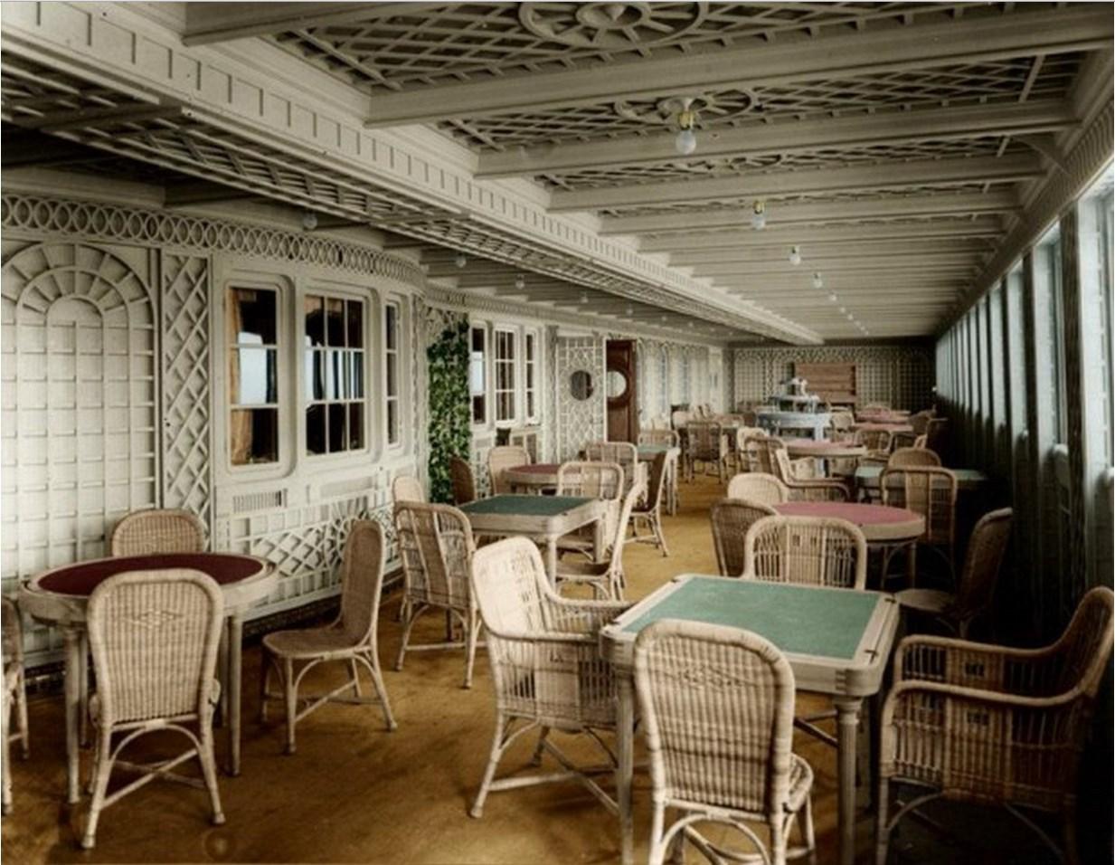 Titanic au 1/200 Trumpeter - Page 10 Images10