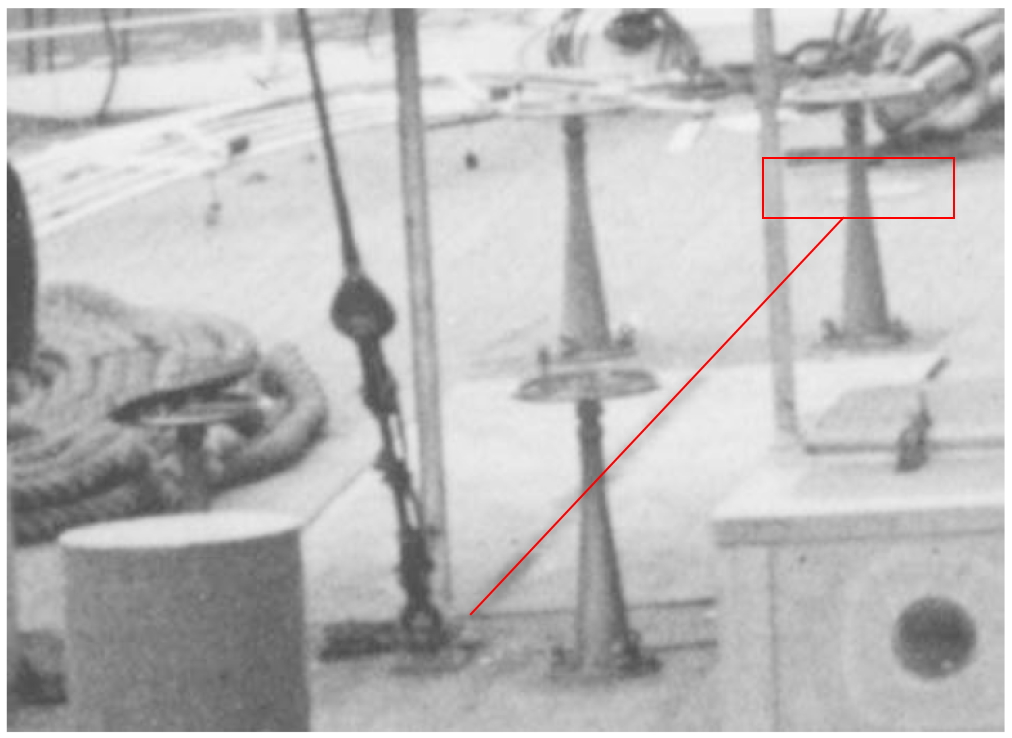 Montage Titanic Trumpeter 1/200 - Page 10 Sans_t24