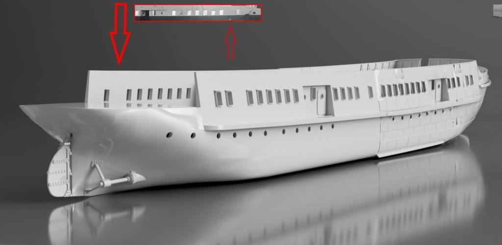 SS Nomadic (Modélisation 3D 1/200°) par Iceman29 - Page 3 Screen10