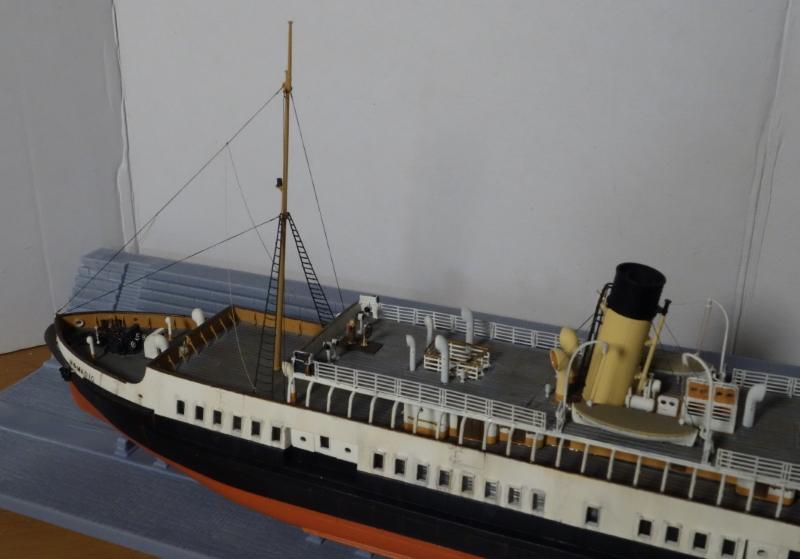 Maquettes et modélisme naval (bois, plastique,etc) - Portail Screen15