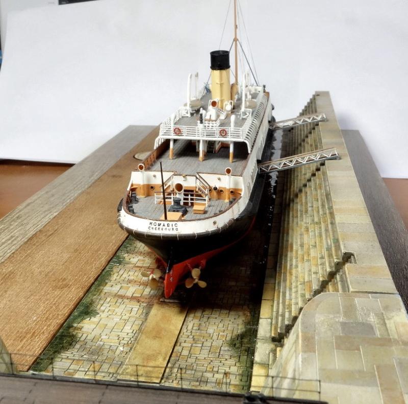 Maquettes et modélisme naval (bois, plastique,etc) - Portail Screen18