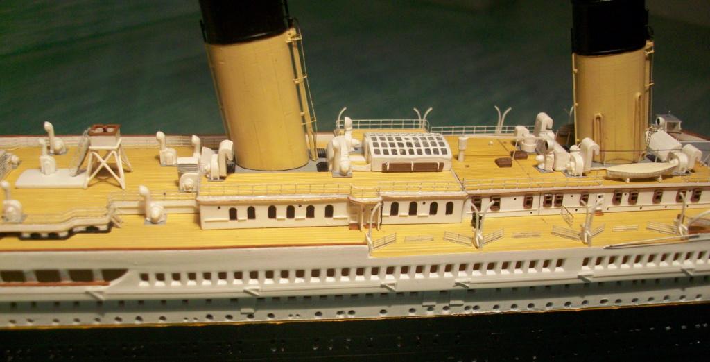 Montage Titanic Trumpeter 1/200 - Page 4 Tit10