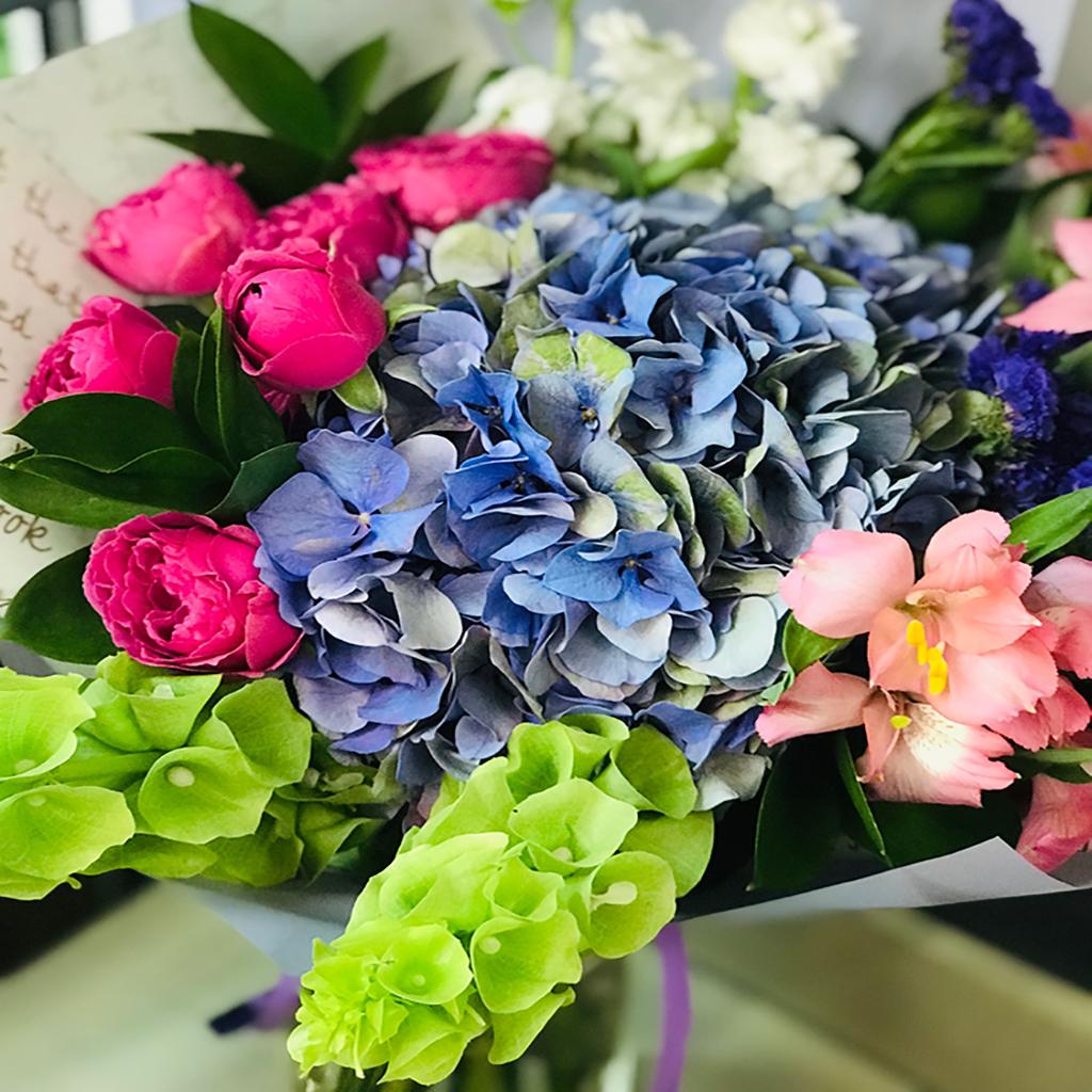Доставка цветов Ztqifv10