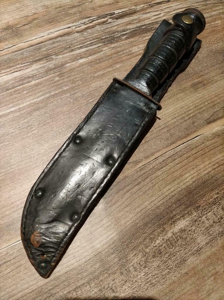 Mes quelques couteaux  _8610