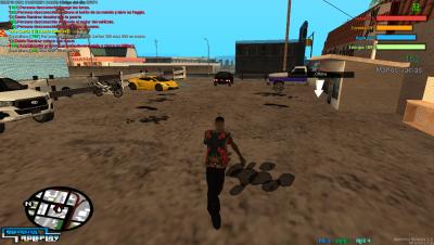 me robaron el auto en meca  Mta-s135