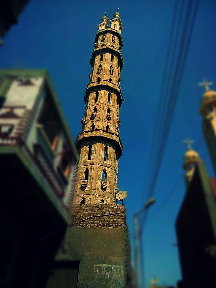 ماذا تعرف عن الجمعية الخيرية الإسلامية بفرشوط محافظة قنا Camera10