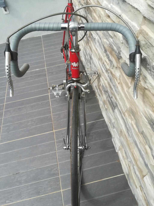 Identification Vélo de Course Mercier Rouge Img_2010