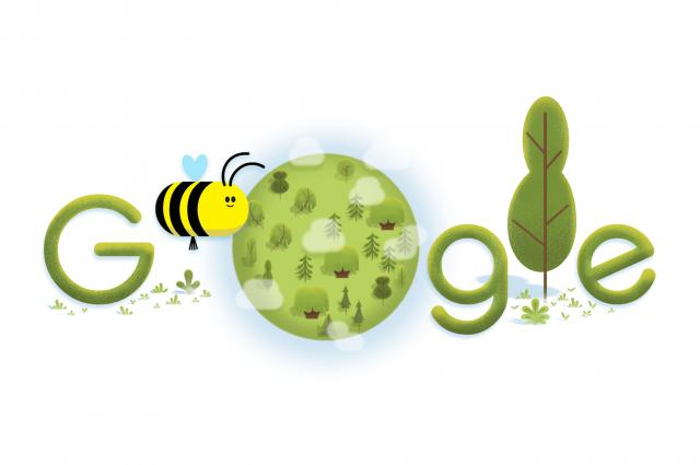 К 2030 году будет использоваться только чистая энергия. Google. США A10
