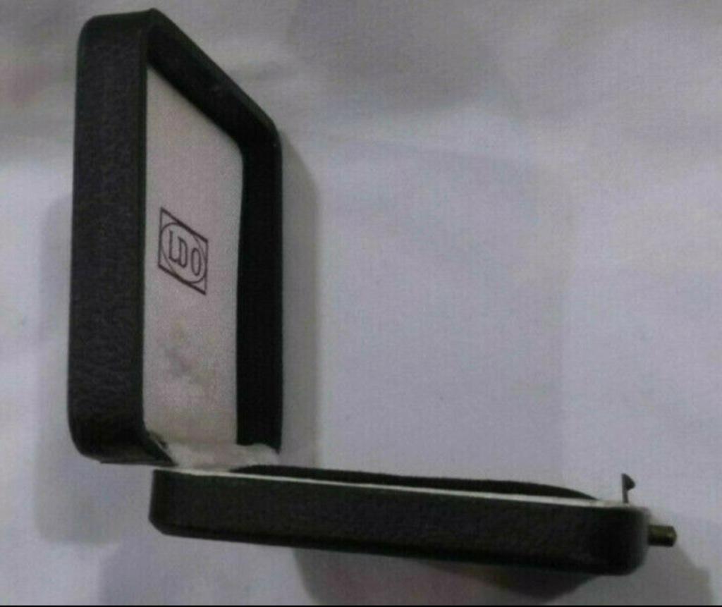 Authentification eisernes kreuz 1 klass a disque.... Ad378310