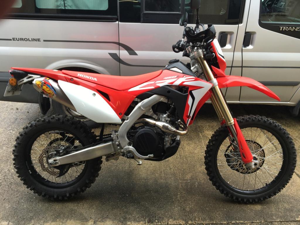 Honda CRF450 L ????? - Page 28 54304510