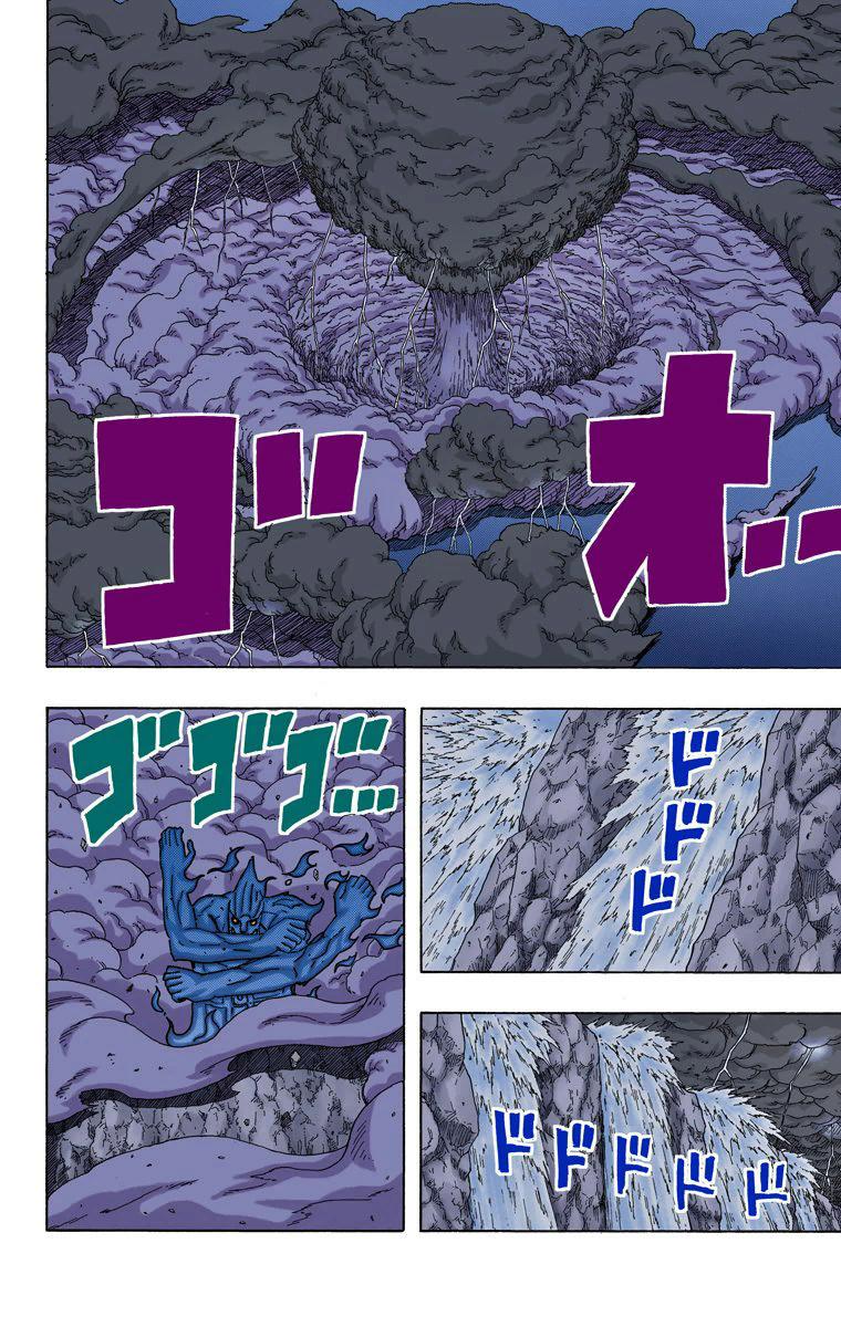 Hashirama Senju: Grande coisa desde sempre! - Página 3 02510