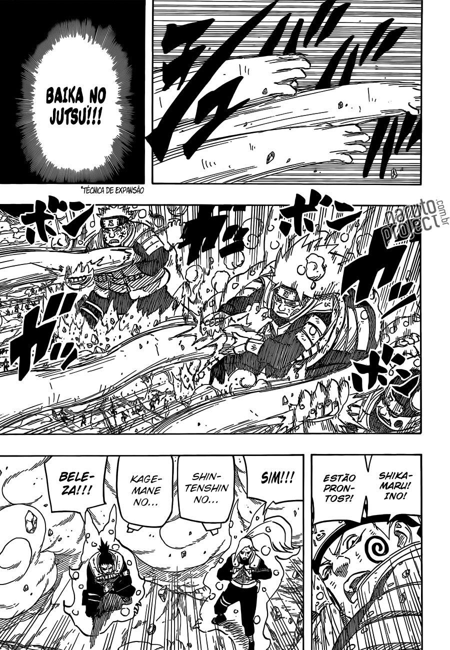 Hashirama Senju: Grande coisa desde sempre! - Página 3 10_710