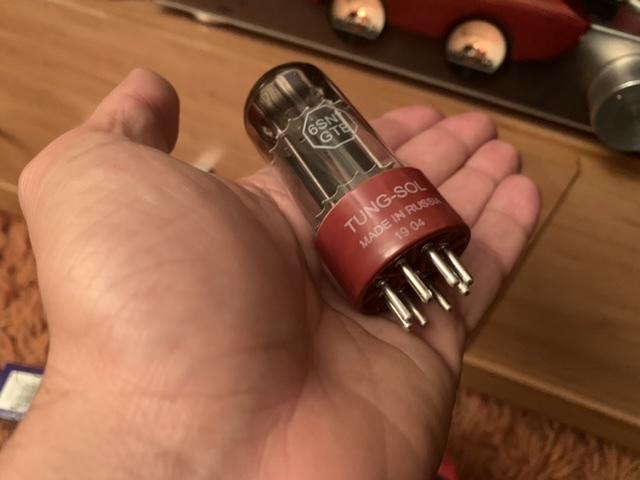Pérdida potencia con cambio de válvulas  04506310